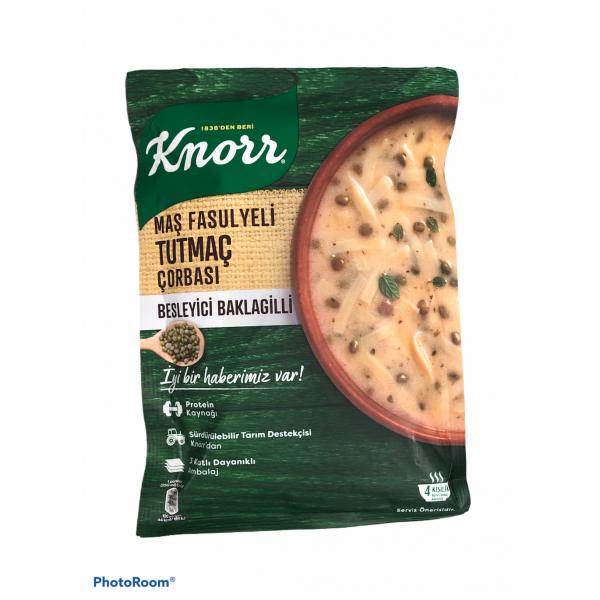 Knorr Mung Bean Soup 124g