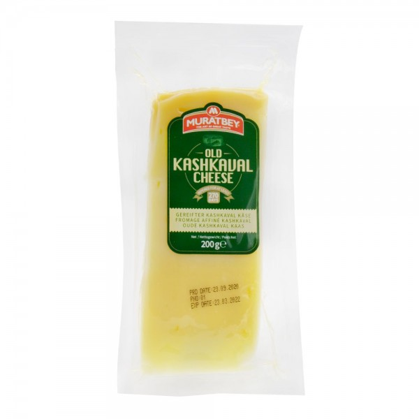 Muratbey Old Kashkaval Cheese 200g