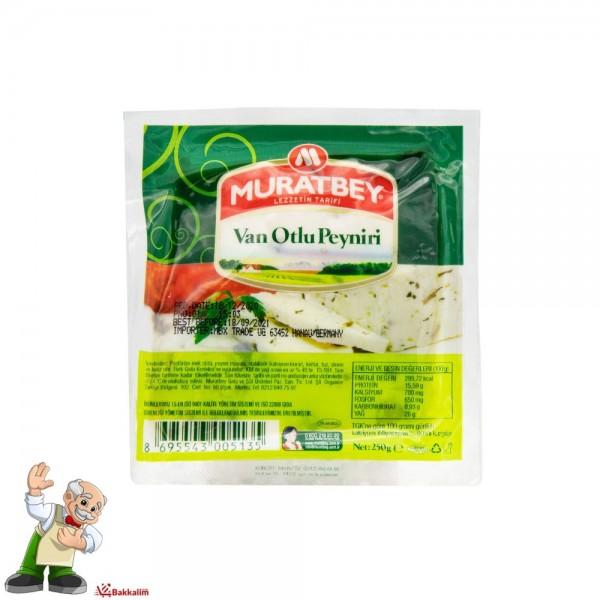 Muratbey Van Herby Cheese 250g