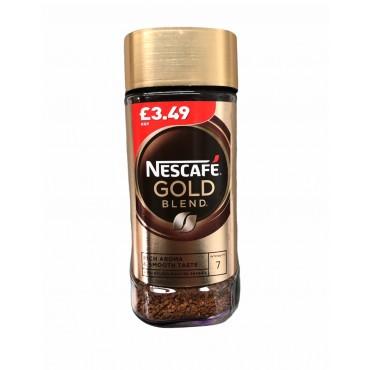Nescafe Gold Blend 9...