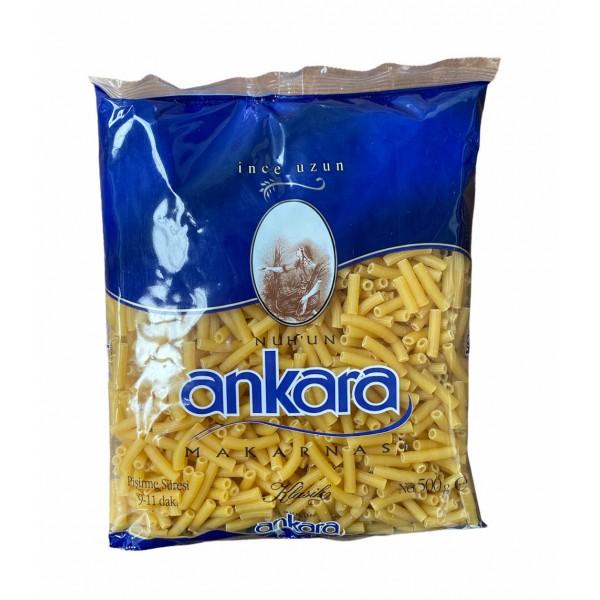 Nuhun Ankara Thin And Long Pasta 500g