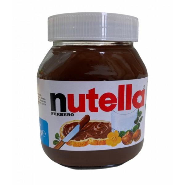 Nutella Ferrero Spread Chocolate 630g