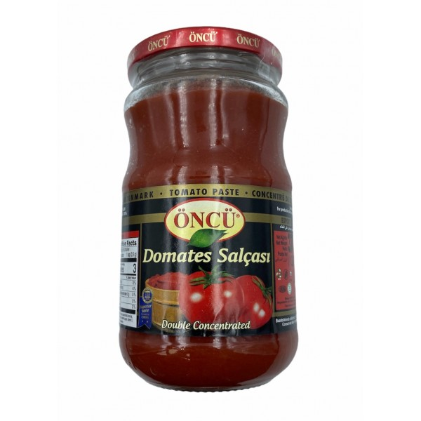 Oncu Tomato Paste 370g