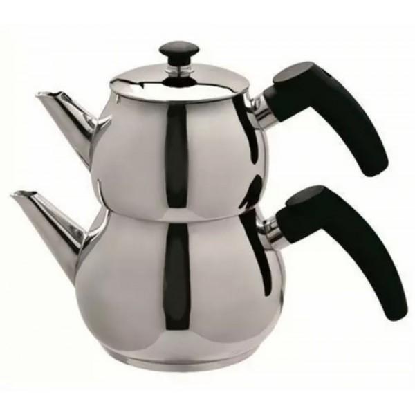 Ossa Mini Tea Pot With Plastic Handle