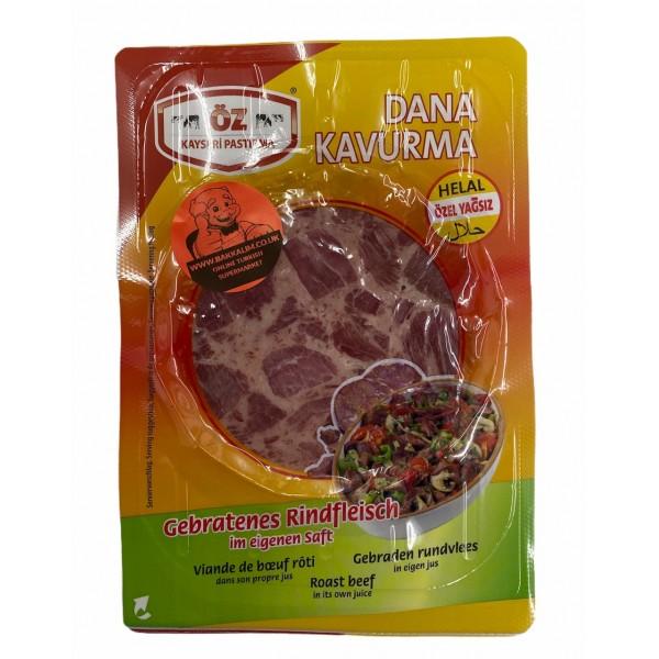 Oz Kayseri Roast Beef 200g