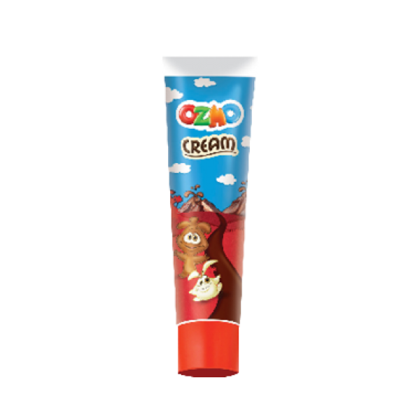 Ozmo Cream Cocoa Spread With Hazelnut 35g