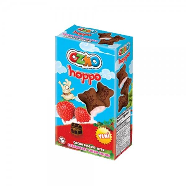 Ozmo Hoppo Strawberry 40g