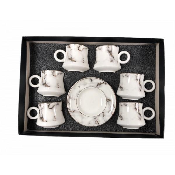 PAK HOME Turkish Coffe Cup Set