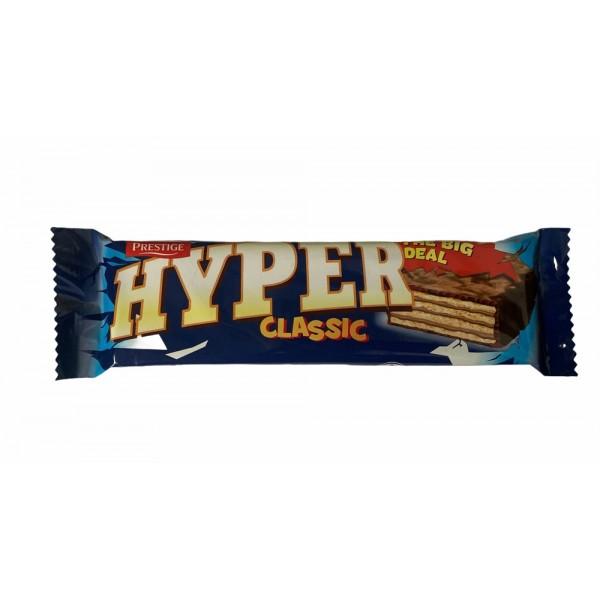 PRESTIGE Hyper Classic Chocolate Wafer 55g