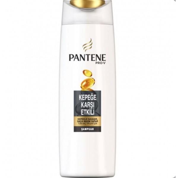 Pantene Anti Dandruff Shampoo 500ml