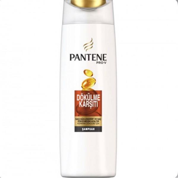 Pantene Anti Hairfall Shampoo 500ml