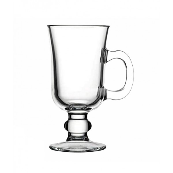 Pasabahce Irish Coffee Cups X2