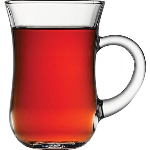 Pasabahce Tea Glasses 6pcs 55411