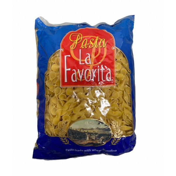 Pasta La Favorita Fiyonk 500g