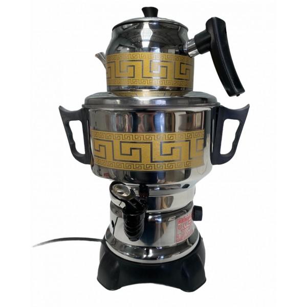 Pegasuss Trigon Turkish Tea Machine