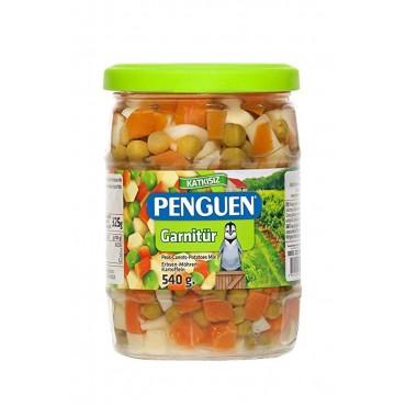 Penguen Pea-Carrot-P...
