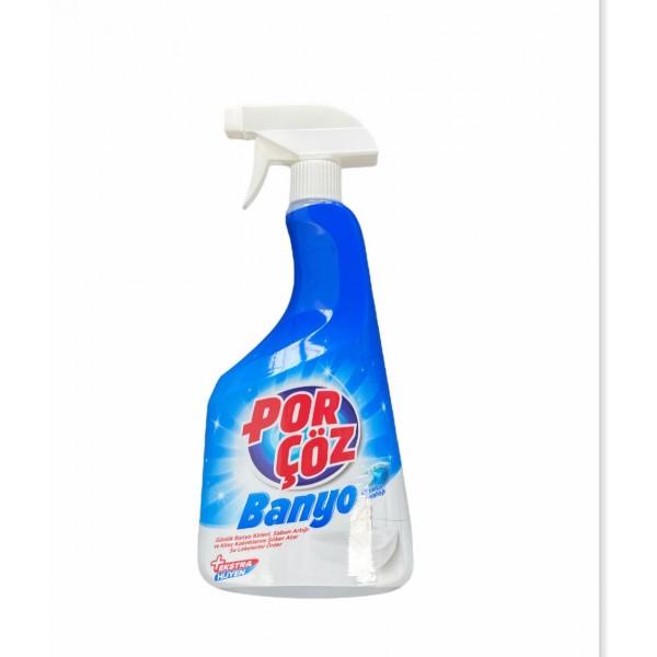 Por Coz Bathroom Cleaner 750m