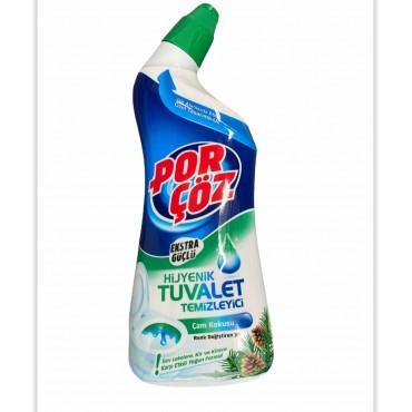 Por Coz Toiler Clean...