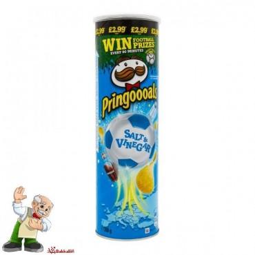 Pringles Salt And Vi...
