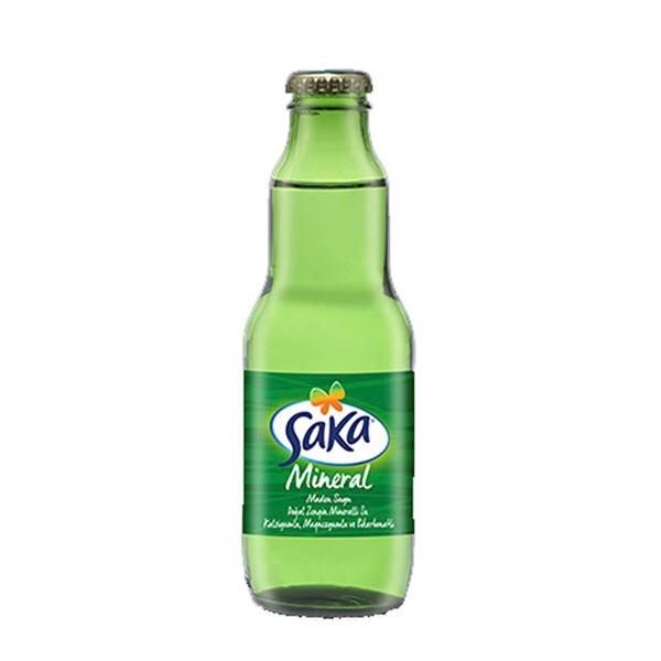 Saka Mineral Water 200ml
