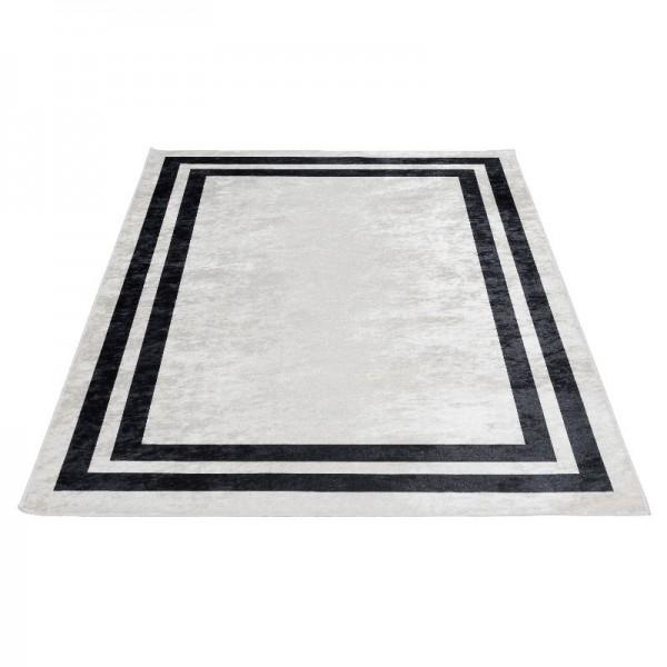 Sehrazat Caimas 2970 Black White 160x230