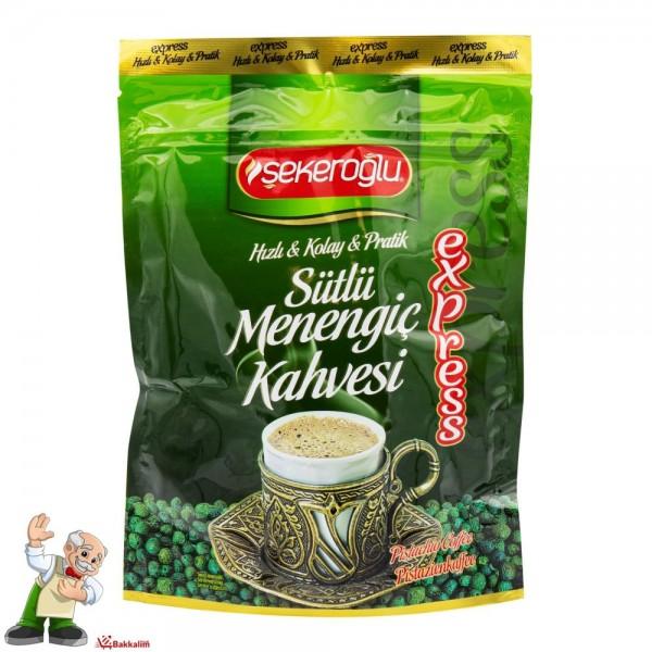Sekeroglu Menengic Coffee With Milk 200g