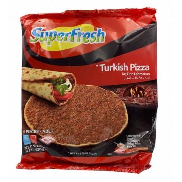 SuperFresh Turkish P...