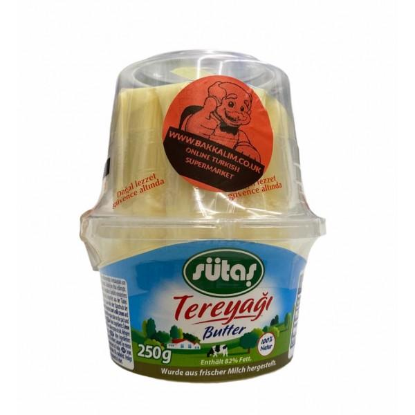 Sutas Butter 250g