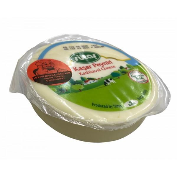 Sutas Kashkaval Cheese 400g