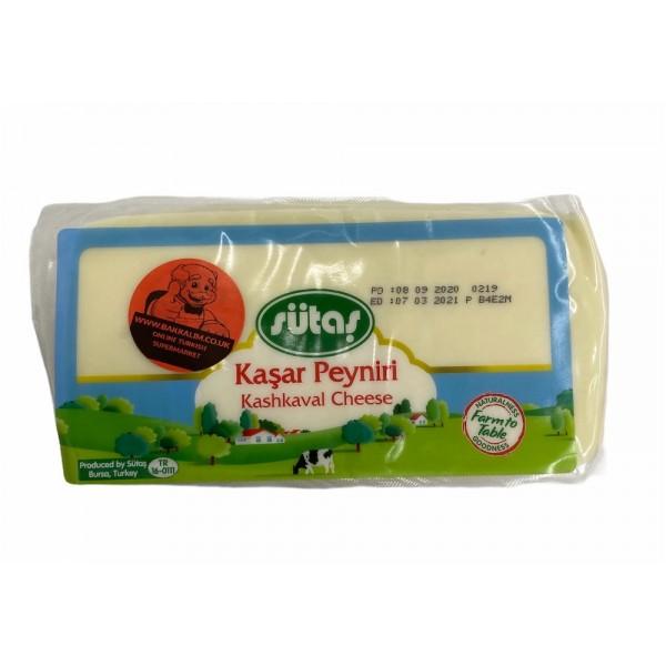 Sutas Kashkaval Cheese 700g