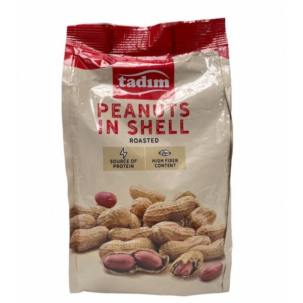 Tadim Peanuts In Shell 250g