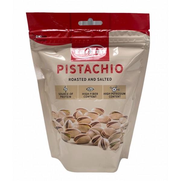 Tadim Pistachio Roasted Salted 200g