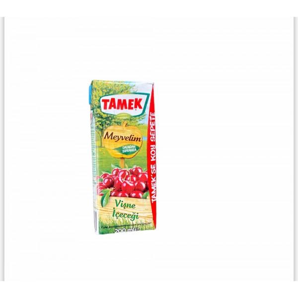 Tamek Cherry Juice 200m