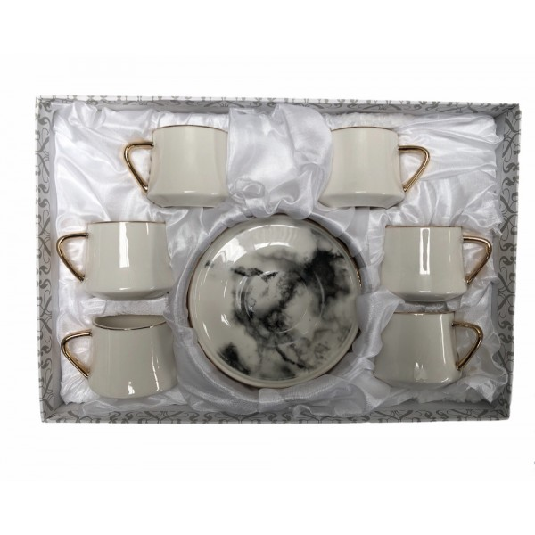 Tekbir Turkish Coffe Cup Set