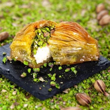 Traditional Turkish Mussel Baklava 500gr