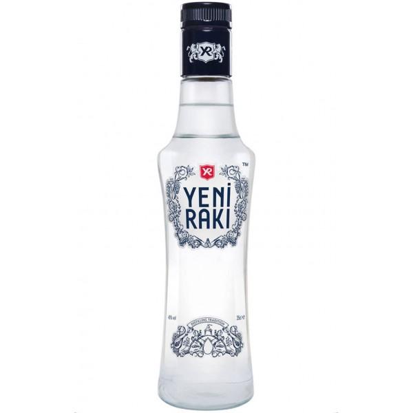 Turkish Yeni Raki 35cl - Lions Milk