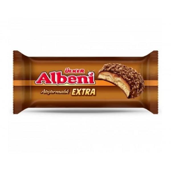 Ulker Albeni Cookie 8pcs 170g