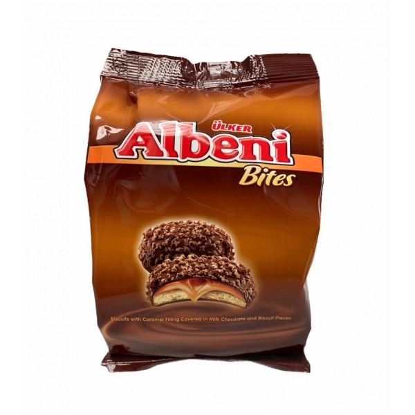 Ulker Albeni Snacks 144g
