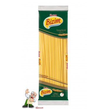 Ulker Bizim Spagetti...