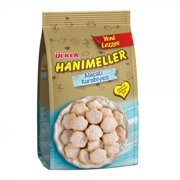 Ulker Hanimeller Alacati Cookies 117g