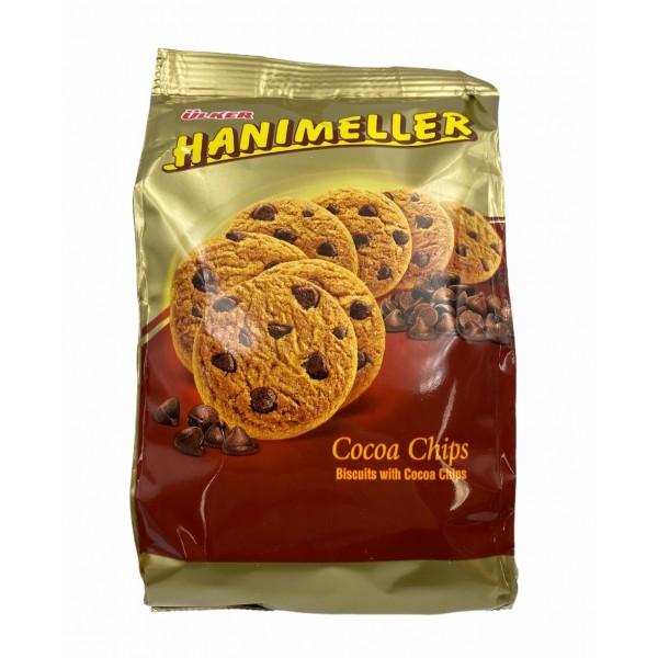 Ulker Hanimeller Choco Drop 170g
