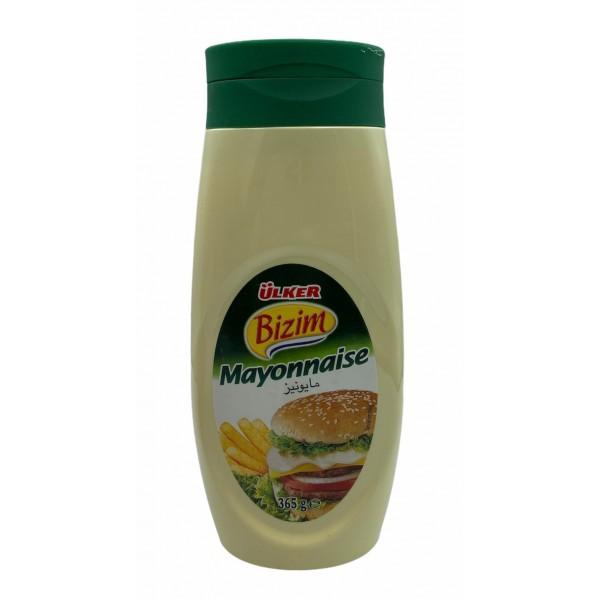 Ulker Mayonnaise 365g