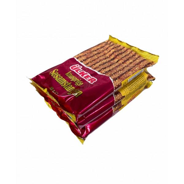 Ulker Sesame Stick Cracker 4in1 Pack 40x4g