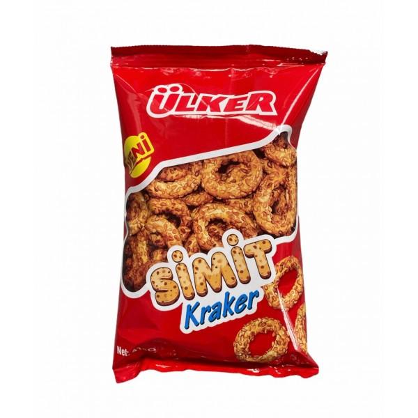 Ulker Simit Cracker 41g