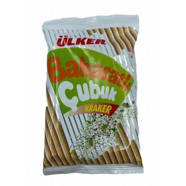 Ulker Spicy Cracker 50gr