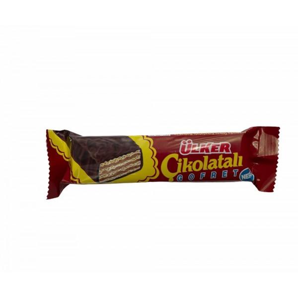Ulker Chocolate Wafer 39g