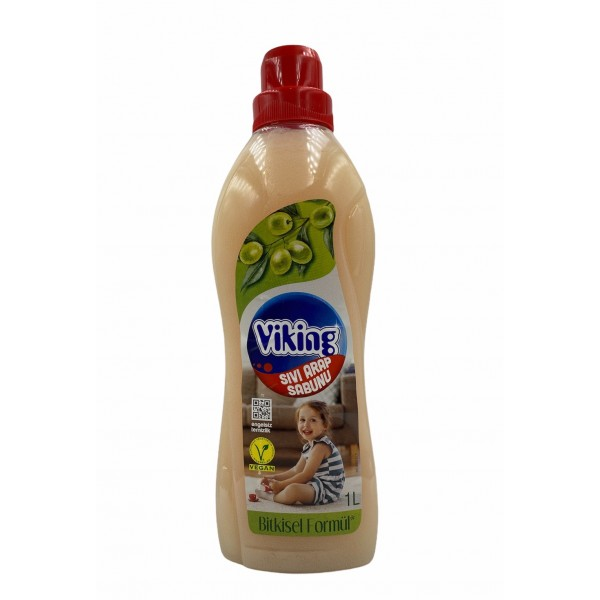 Viking Herbal Soap 1lt