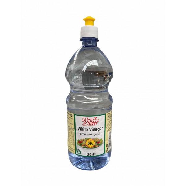 Village White Vinegar 1L