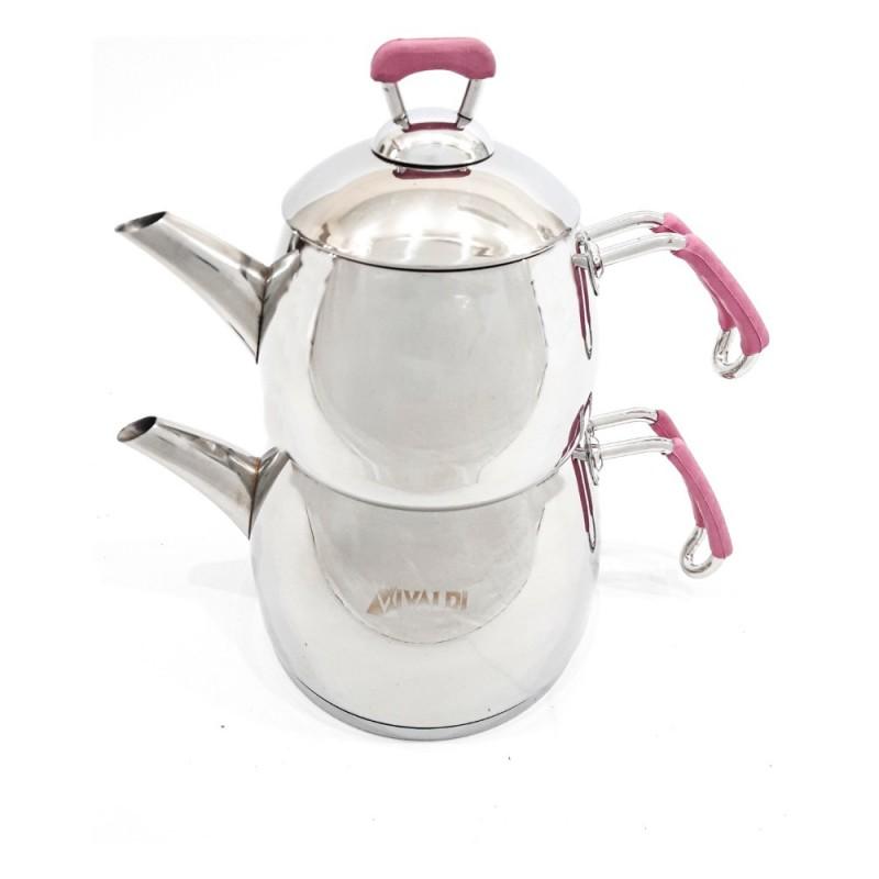 Vivaldi Premium Family Size Teapot Set