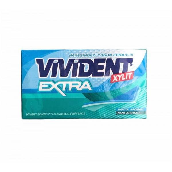 Vivident Xylit Extra 14pcs